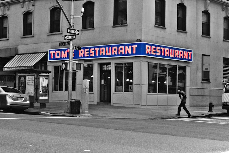 Toronto Is Getting a 'Seinfeld'-Themed Bar