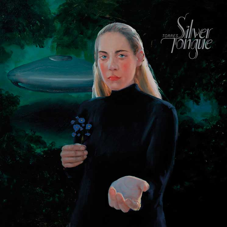 Torres Unveils New Album 'Silver Tongue'