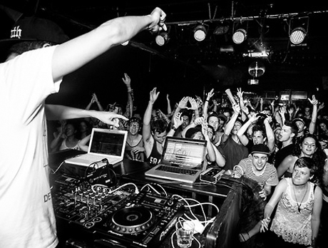 Watch Torro Torro, Bro Safari and Baauer as Part of the Scion Sessions