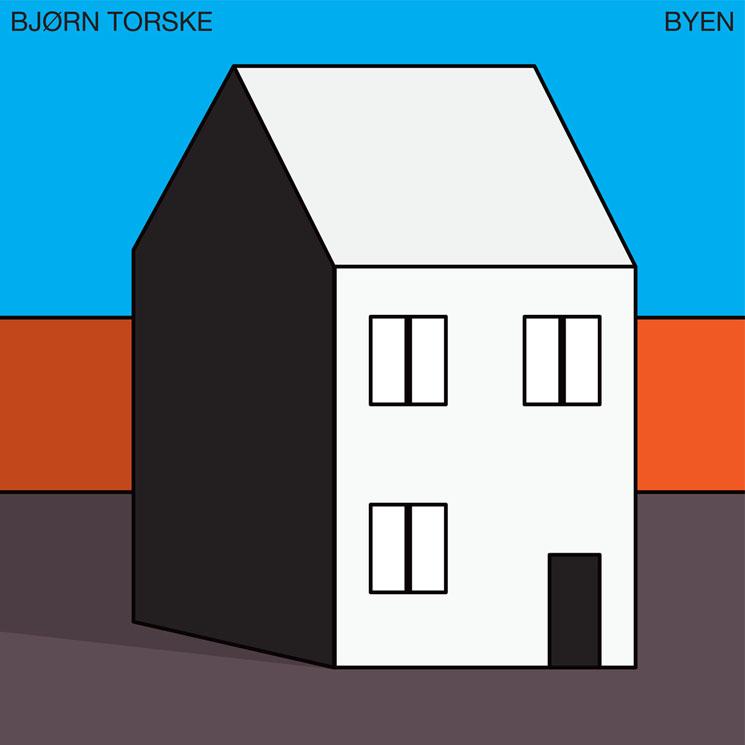 Bjørn Torske Byen