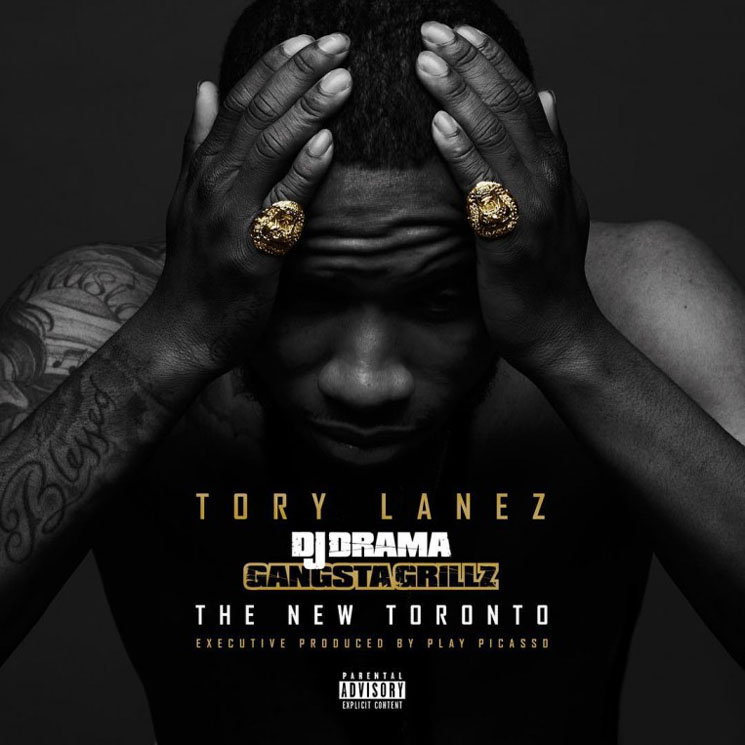 Tory Lanez New Toronto