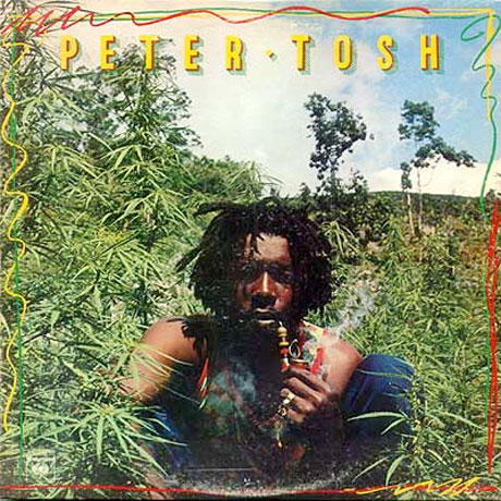 Peter Tosh Celebrated with Expanded Reissues, Pro-Marijuana Radio Campaign
