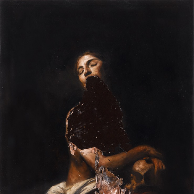The Veils Tap El-P for 'Total Depravity'