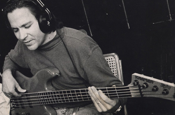 R.I.P. Toto Bassist Mike Porcaro