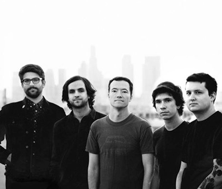 Touché Amoré Sign Management Deal with Jay Z's Roc Nation