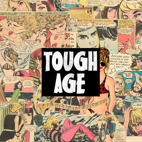 "Tough Age ""The Heart of Juliet Jones"""