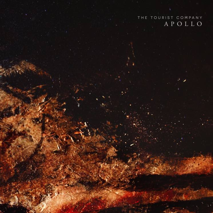 ​The Tourist Company Announce 'Apollo' LP, Premiere New Single