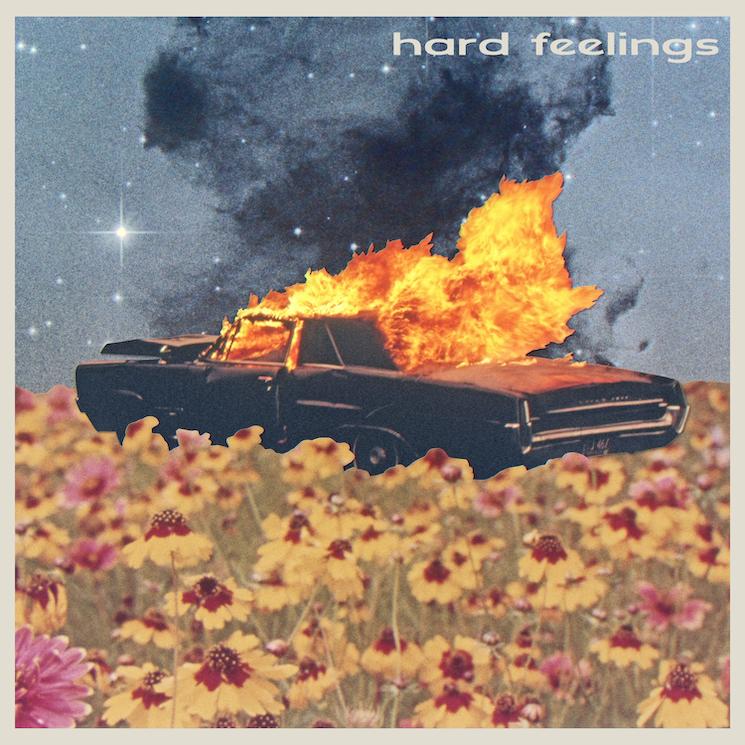 Toronto's TOVI Announces 'Hard Feelings' EP