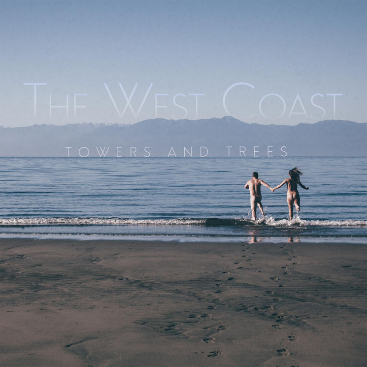 Towers and Trees 'The West Coast' (album stream)
