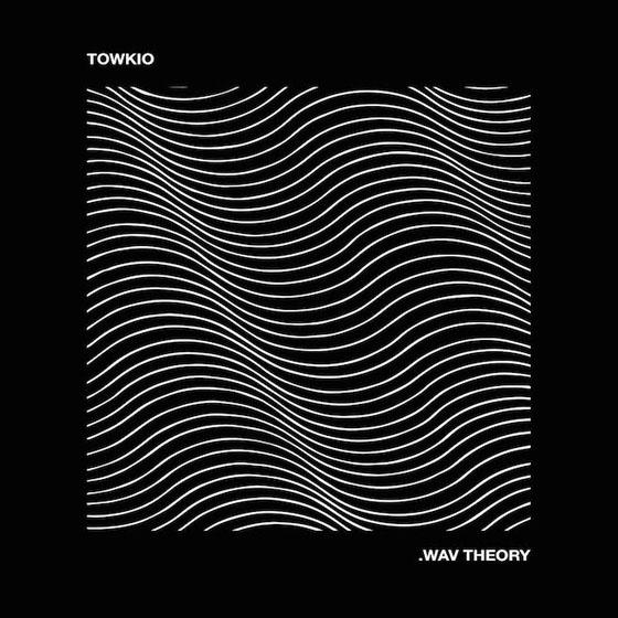 Towkio '.Wav Theory' (mixtape)