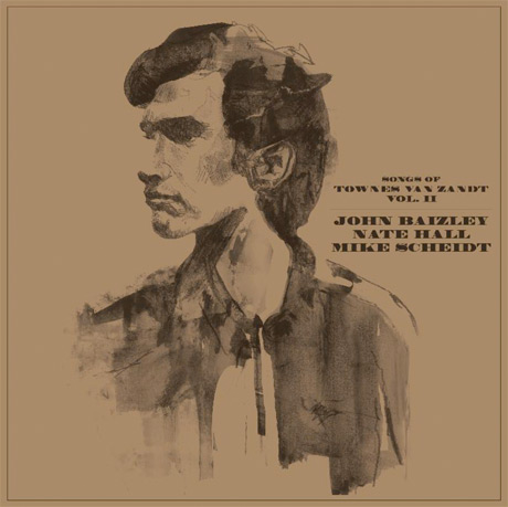 Townes Van Zandt Celebrated with New Covers Comp Featuring Baroness's John Baizley, YOB's Mike Scheidt