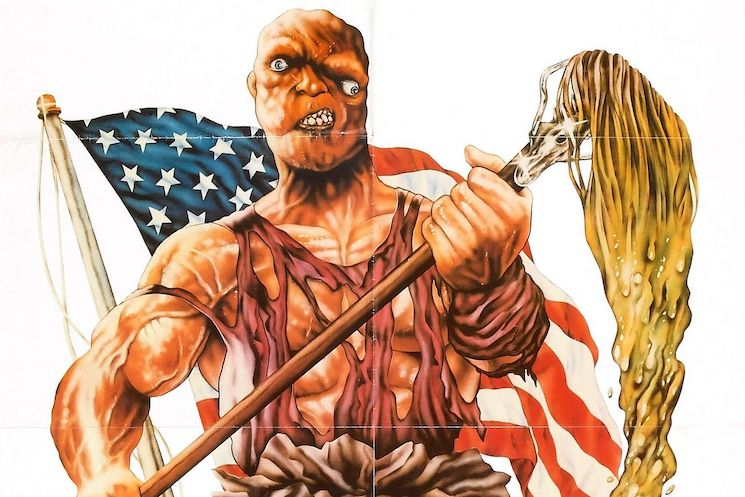 Macon Blair to Write and Direct 'The Toxic Avengers' Reboot