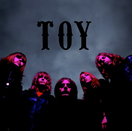 Toy Announce North American Release of Their Debut Full-Length