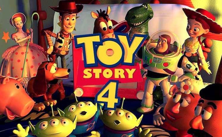 'Toy Story 4' Finally Has a Release Date