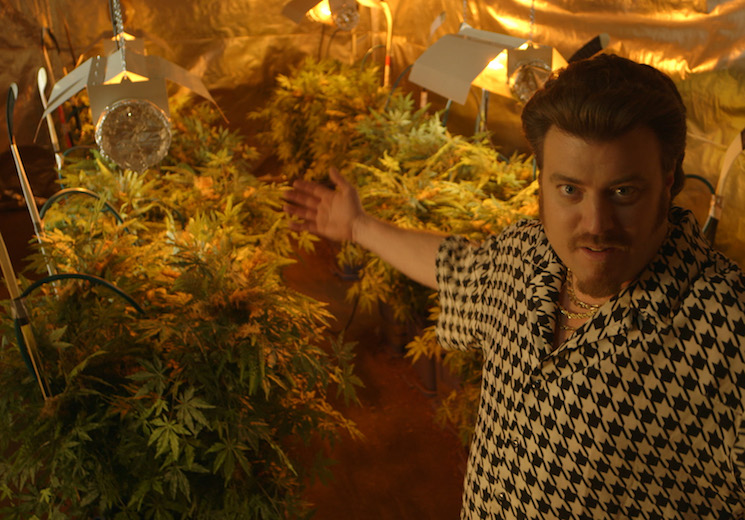 The Trailer Park Boys Will Soon Sell Legal Weed Online