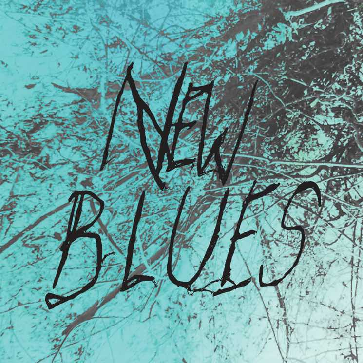 Tokyo Police Club 'New Blues'