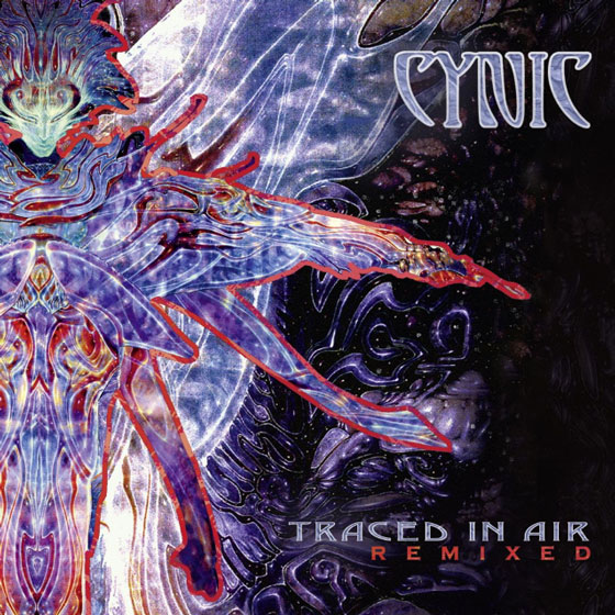 Cynic Treat 'Traced In Air' to Remastered Reissue