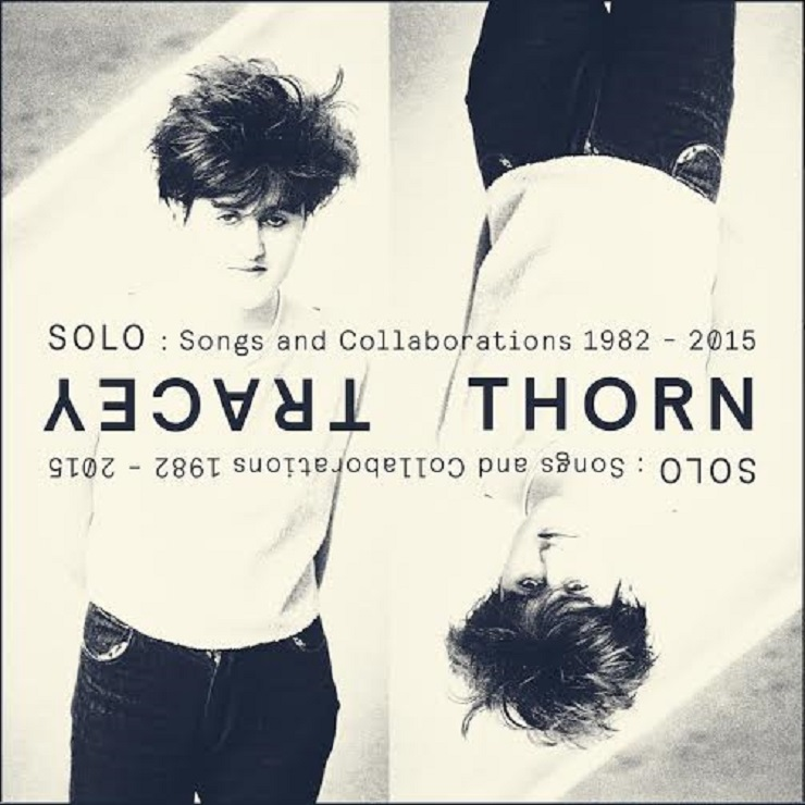 Tracey Thorn Preps 'SOLO: Songs and Collaborations 1982-2015'