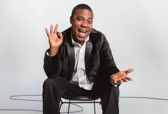 Tracy Morgan Announces Comedy Tour
