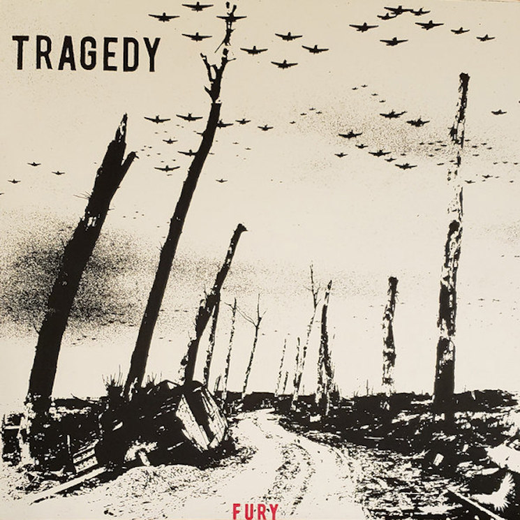 Tragedy Quietly Released a New EP