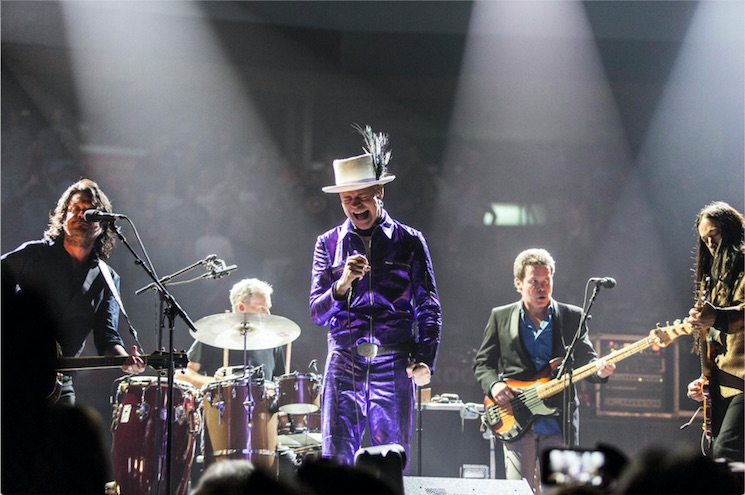 The Tragically Hip Tour Doc Finally Has a Title, Plus a New Trailer