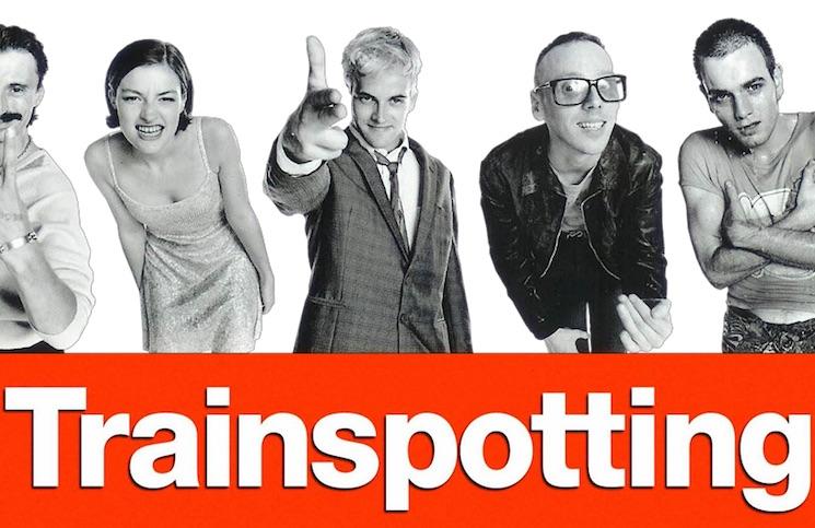Danny Boyle Is Making 'Trainspotting 2' with Original Cast
