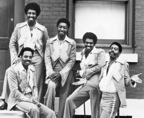 """Disco Inferno"" Singer Jimmy Ellis of the Trammps Dies at 74"