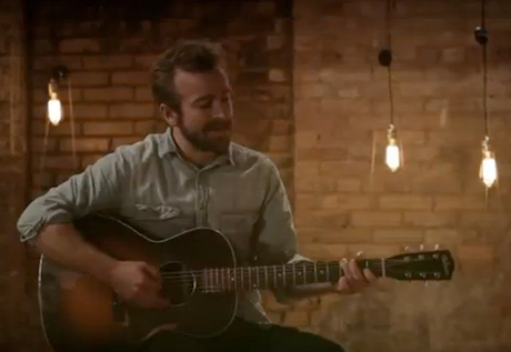 """Trampled By Turtles """"Alone"""" (video)"""