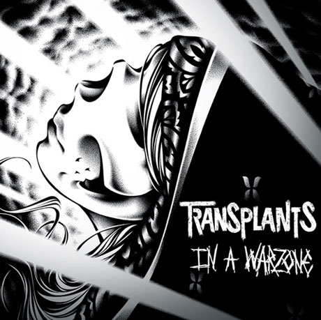Transplants Detail 'In a Warzone,' Map Out North American Tour