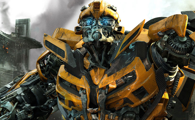 Michael Bay Says There Are 14 More 'Transformers' Movies in the Works