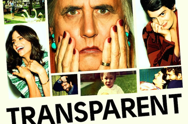 'Transparent' Renewed for Third Season