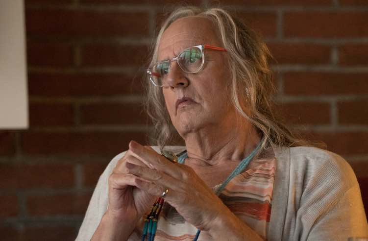 "Jeffrey Tambor Accuser Van Barnes Shares Statement About His Firing: ""He Has Done This to Himself"""