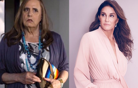 Caitlyn Jenner Signs on for Season 3 of 'Transparent'