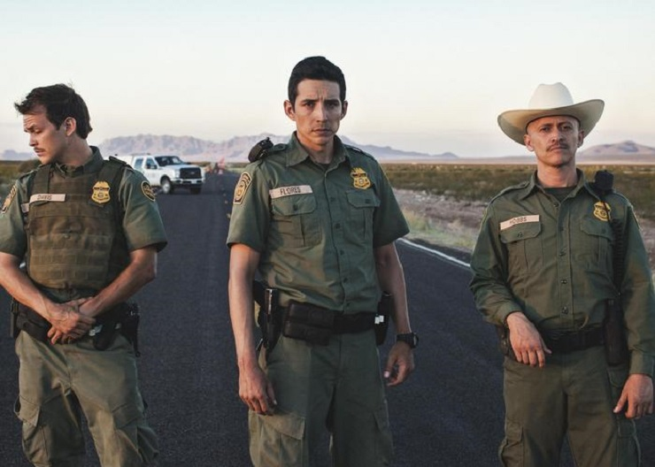 The National's Aaron and Bryce Dessner Score Border Patrol Drama 'Transpecos'