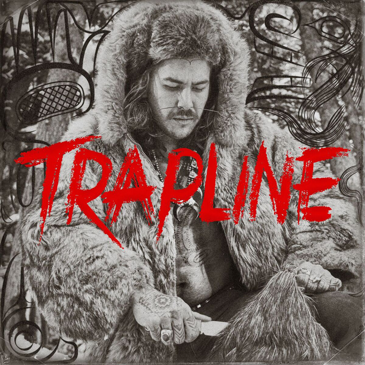 Snotty Nose Rez Kids Announce New Album 'Trapline'