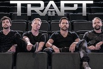 Trapt Drummer Quits Band over Political Differences