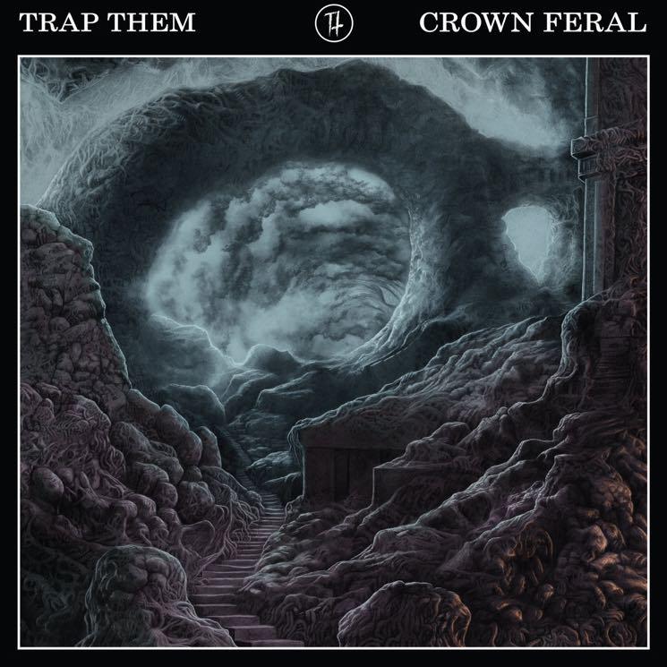 Trap Them  Crown Feral