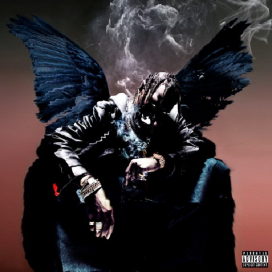 Travis Scott Birds in the Trap Sing McKnight