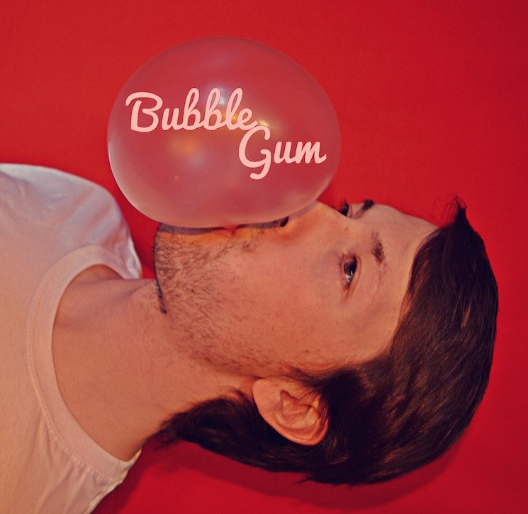 Travis Bretzer Plots 'Bubble Gum' LP, Drops New Single