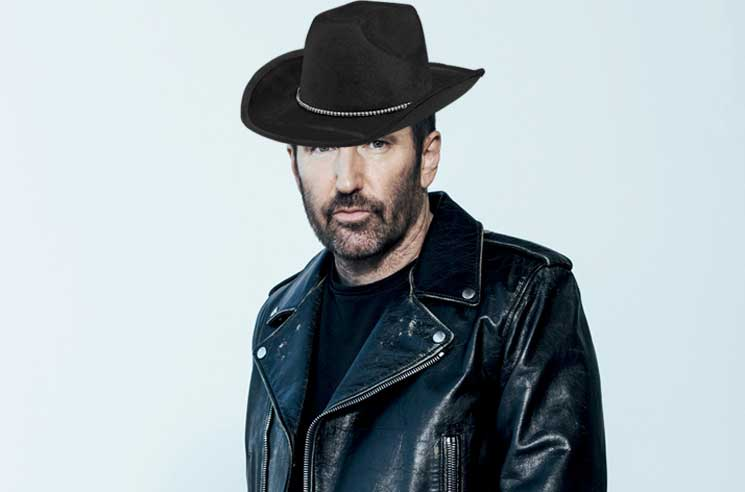Trent Reznor Just Won Himself a Country Music Award