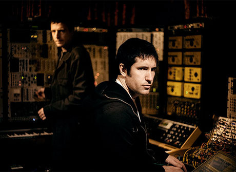 Trent Reznor and Atticus Ross Re-team to Score David Fincher's 'Gone Girl'