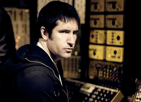 Trent Reznor to Guest on New Queens of the Stone Age Track