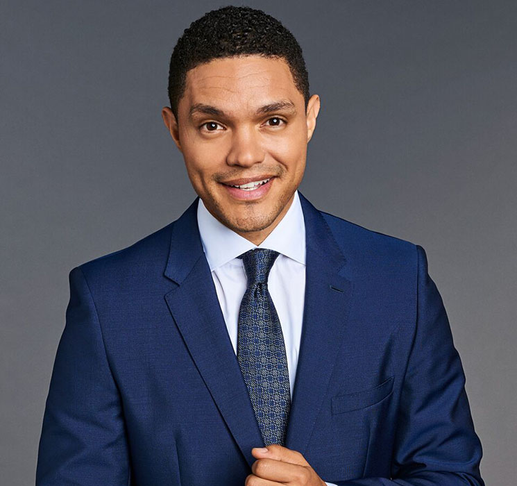 Trevor Noah Gives Montreal What They Expect at Just for Laughs Just for Laughs, Montreal QC, July 26