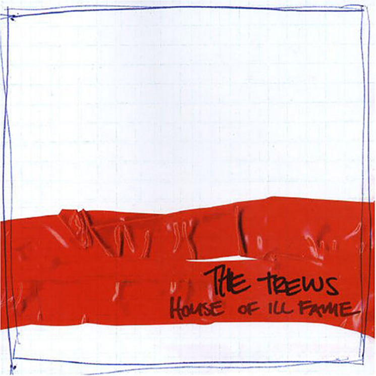 Trews House of Ill Fame