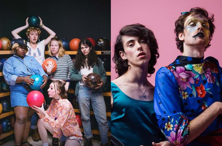 T-Rextasy Back Out of Tour with PWR BTTM in Wake of Sexual Assault Allegations