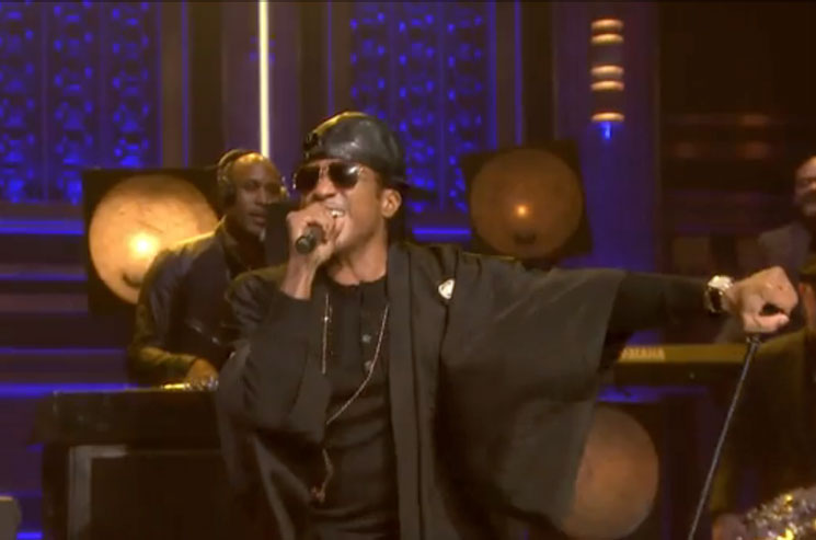 "A Tribe Called Quest ""Can I Kick It"" (live on 'Fallon')"