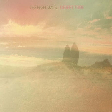 High Dials 'Desert Tribe'