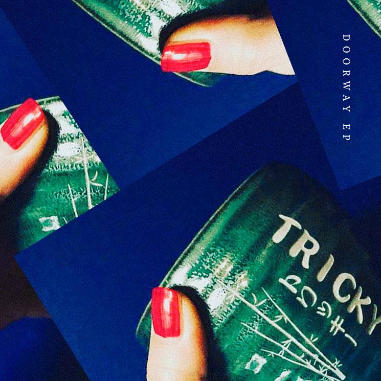 Tricky Releases New 'Doorway' EP