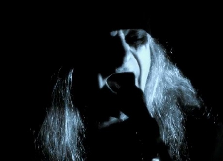 "Triptykon ""Tree of Suffocating Souls"" (video)"