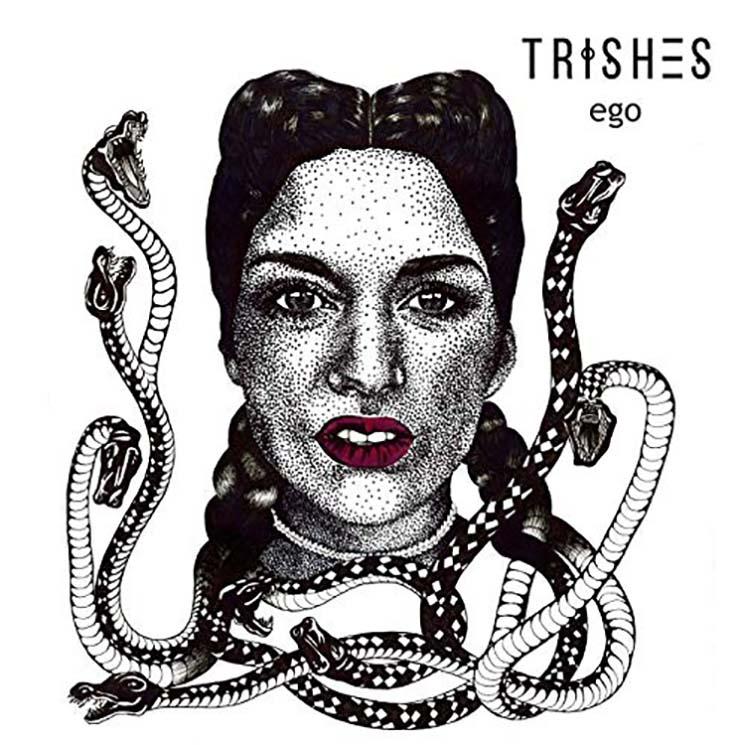 Trishes Ego
